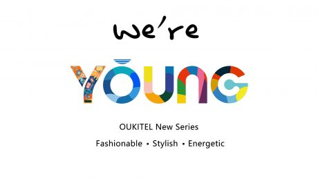 OUKITEL Young series