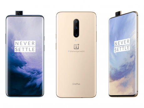 OnePlus 7 Pro cover