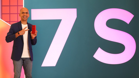 Redmi Note 7S a
