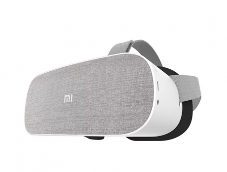 Xiaomi Mi 3D cinema