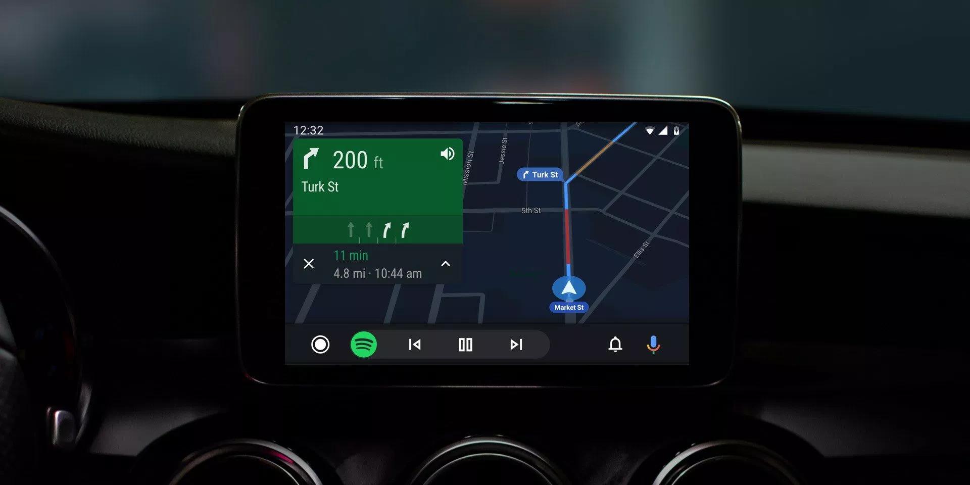 Su Android Auto è in arrivo una feature …