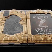 Fan di Game of Thrones e Galaxy Fold? Se avete 7350 euro da spendere potete fondere queste due passioni