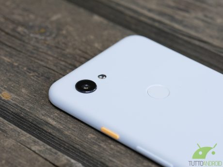 Google pixel 3a 10