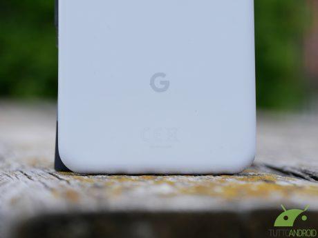 Nuovo hands on per Google Pixel 4 XL, con dettagli su finitu