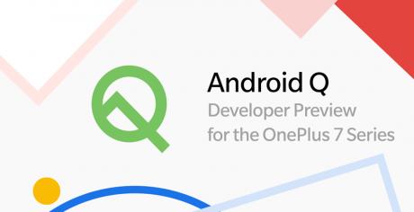 Ed è subito beta: OnePlus 7 e OnePlus 7 Pro ricevono la Deve