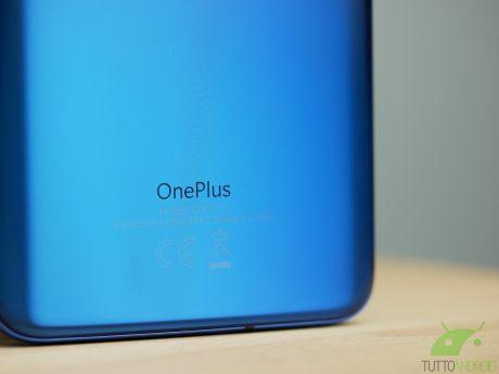OnePlus 7 Pro logo