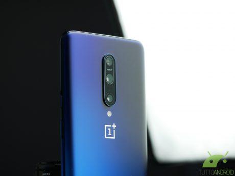 OnePlus 7 Pro fotocamera