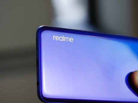 Realme 3 pro 9