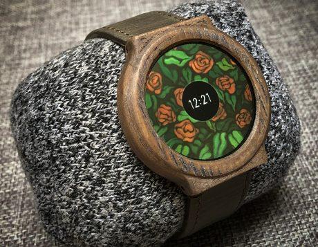 Samon march smartwatch 1