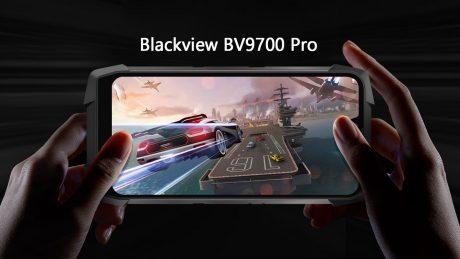 Rugged phone o gaming phone? Entrambi: ecco Blackview BV9700