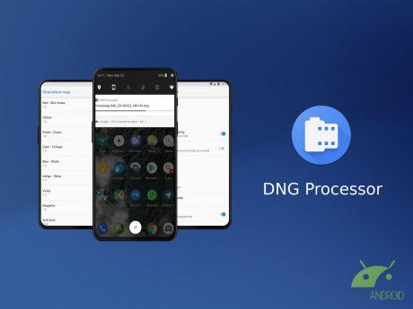 DNG Processor