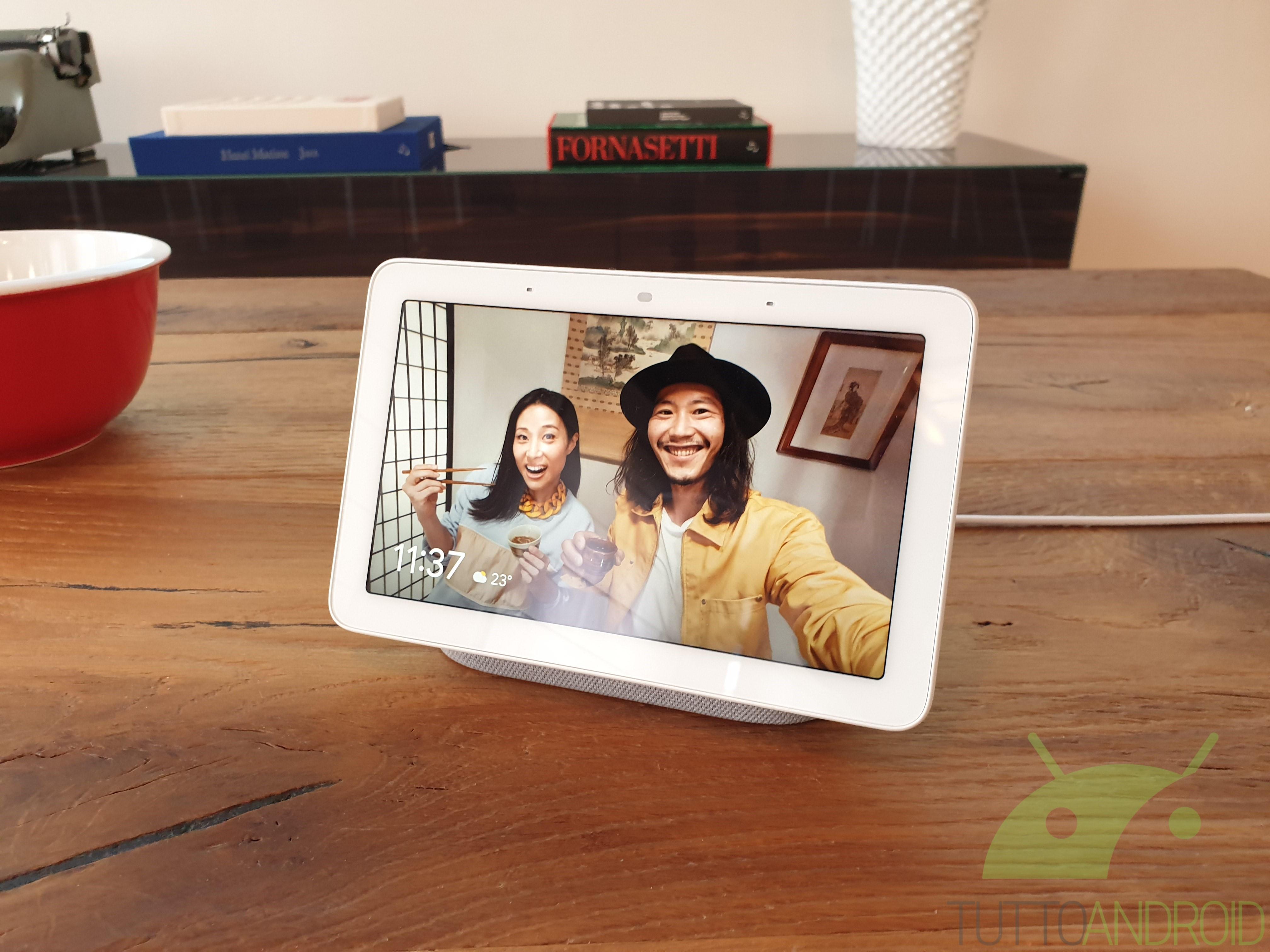 Unieuro ci dà dentro e sconta pure Google Home |  Nest Hub e Chromecast