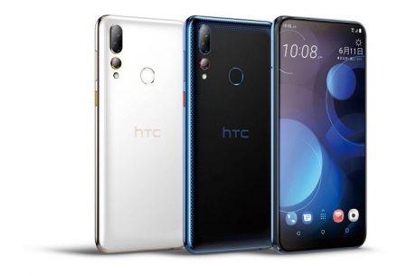 HTC Desire 19 2