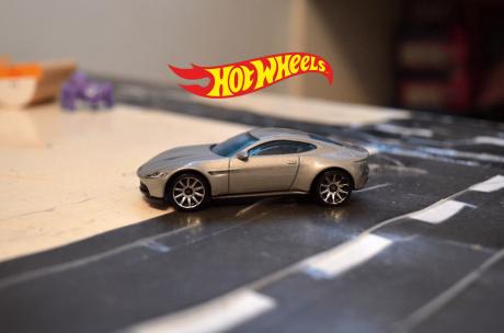 Hot Wheels copertina min