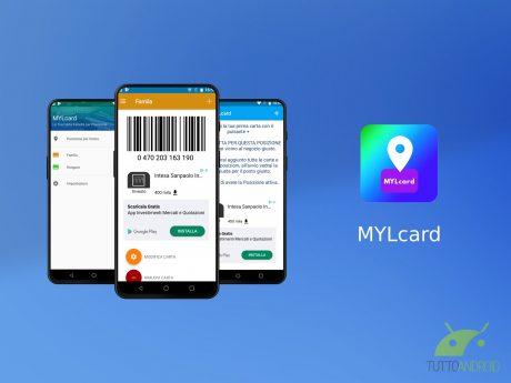MYLcard