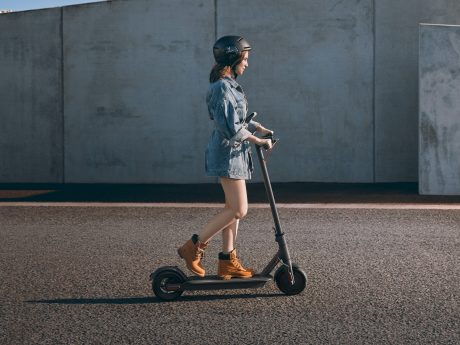 Mi Electric Scooter Pro 06