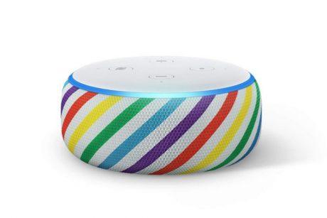 New Echo Dot Kids Edition