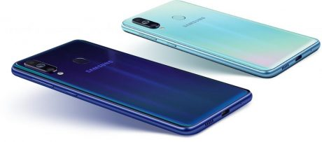 Samsung Galaxy M40 1024x452