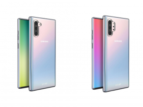 Samsung Galaxy Note 10 e 10 Pro cover olixar