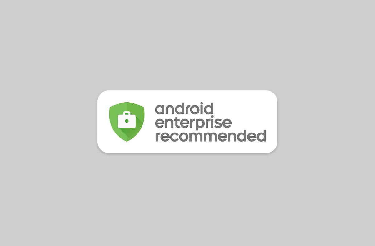 Google pensa di allentare i requisiti di sicurezza per Android Enterprise Reccomended