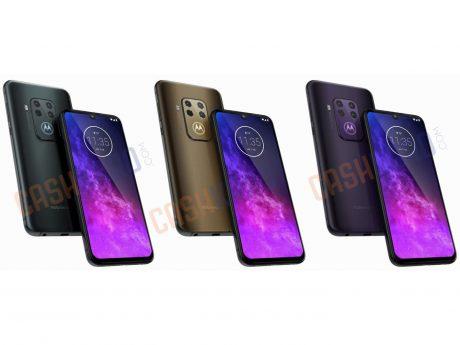 Ecco Motorola One Pro con le sue quattro fotocamere posterio