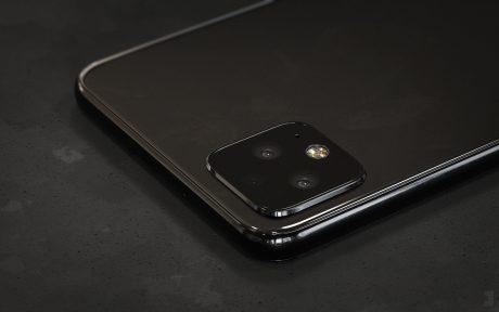 Pixel 4 concept 1