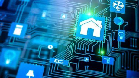 Smart home virus