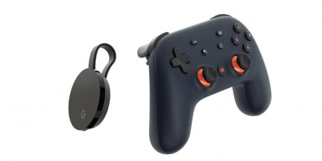 Stadia founders edition
