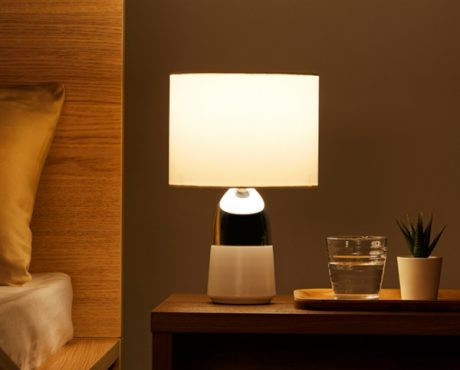 Xiaomi lampada