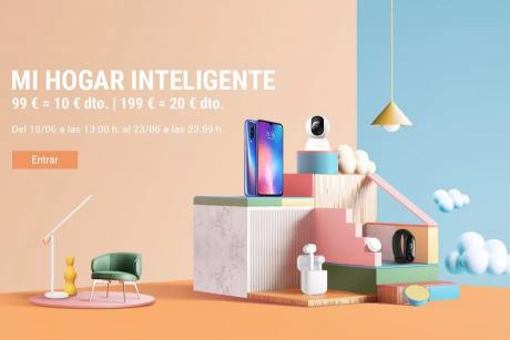 Xiaomi tarka spagna