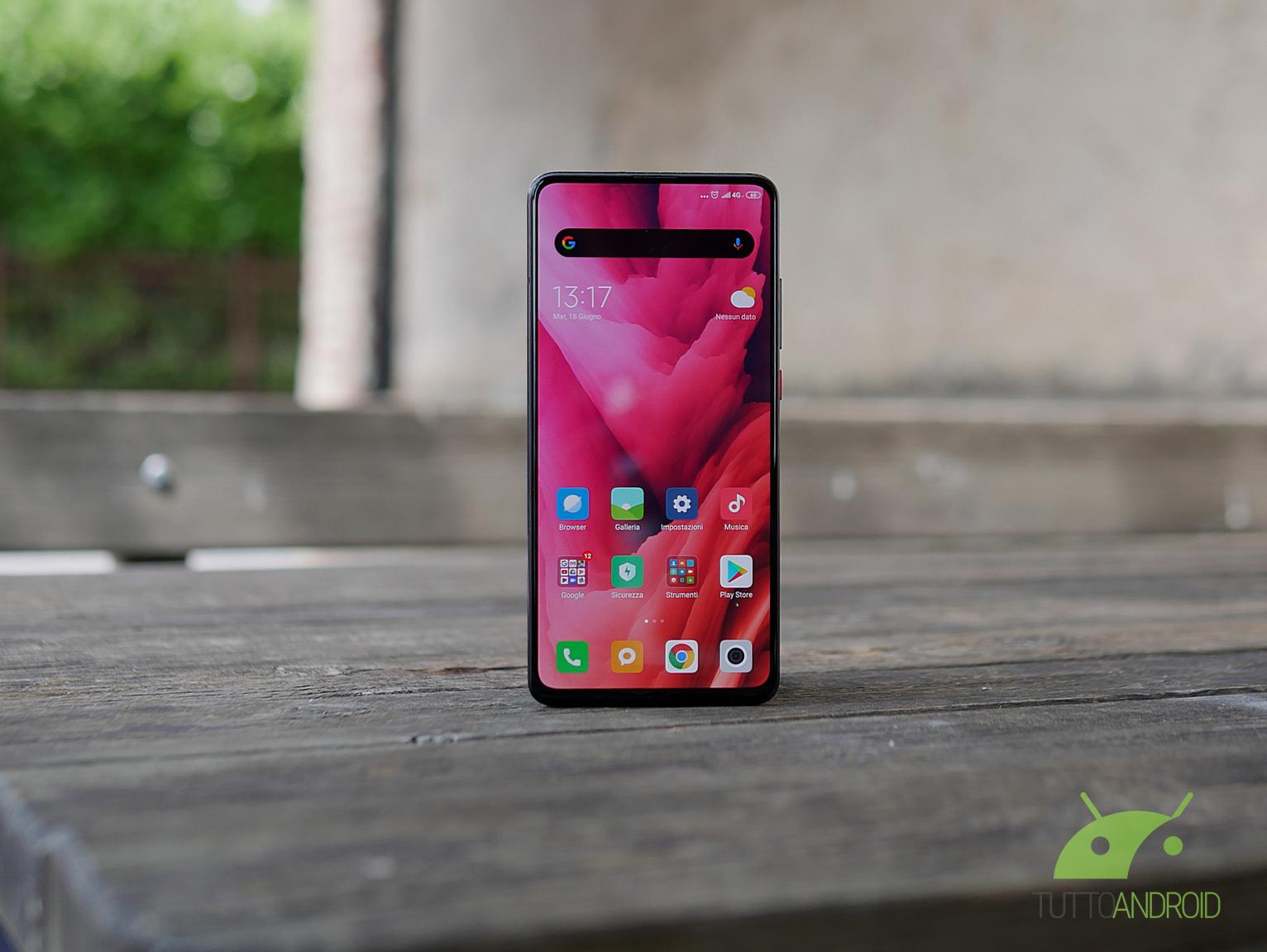 Xiaomi Mi 9T in offerta al super prezzo di 210 euro sul nego