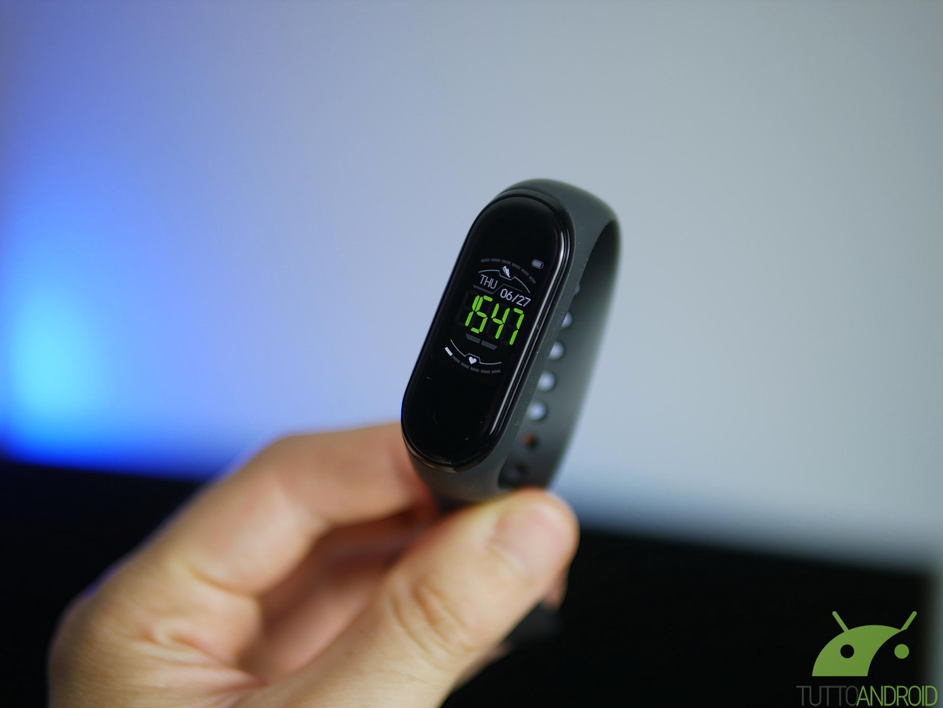 Ecco come scaricare e installare watch face alternative per Xiaomi