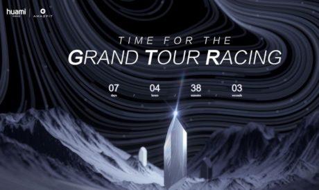 Amazon GTR Smartwatch launch date 1024x611