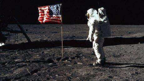 Apollo 11 Sbarco sulla Luna Google Earth