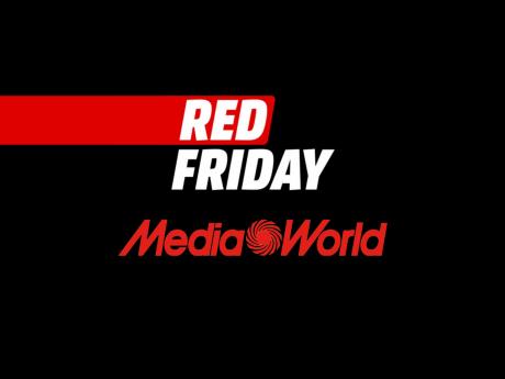 MediaWorld Red Friday