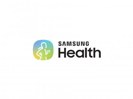 Samsung Health logo 1920