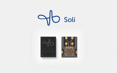 Sensor Soli