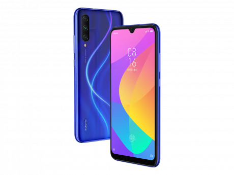 Xiaomi Mi CC9e blu