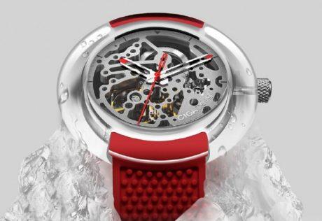 Xiaomi presenta il nuovo orologio meccanico CIGA Design seri