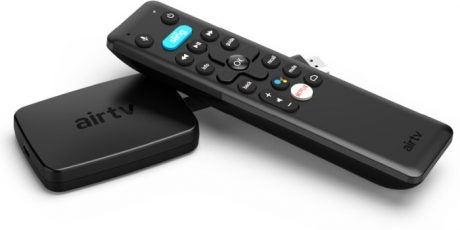 AirTV Mini è un piccolo dongle con telecomando, Google Assis