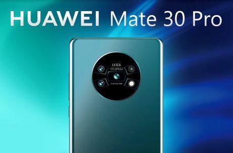 Huawei prepara nuove funzioni fotografiche: ecco i marchi Ci