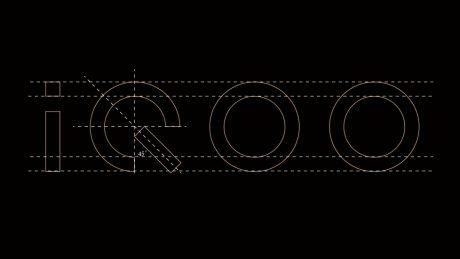 Iqoo logo