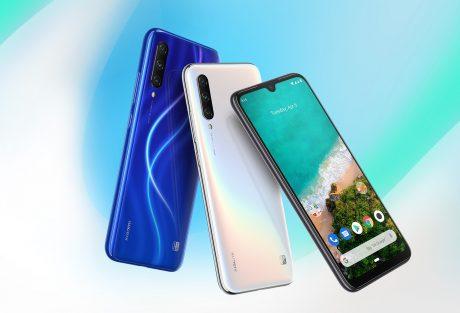 Xiaomi Mi A3 è ufficiale in Europa: mai visto un Android One
