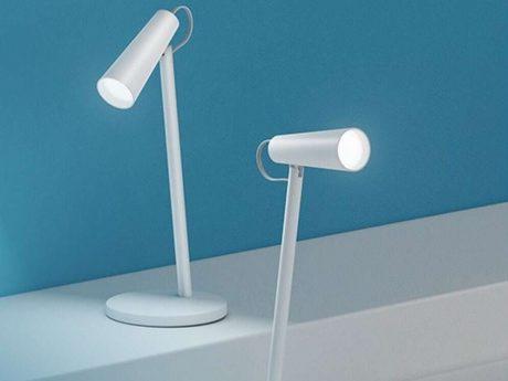 Xiaomi annuncia Mi Rechargeable LED Lamp, con autonomia di 5