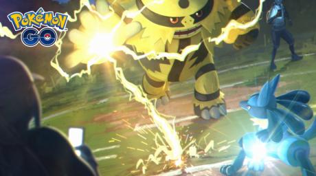 Pokemon go ba