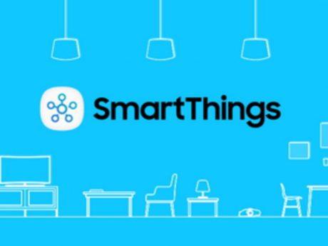 Samsung smartthing