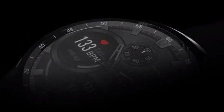Ticwatch lte teaser 1