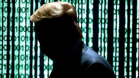 Trump critto