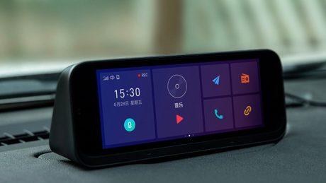 Xiaomi mijia 70mai smart driving assistant 2