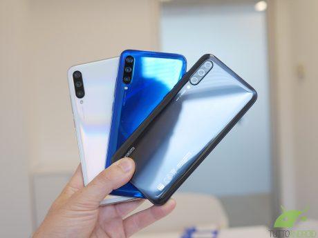 Xiaomi mi a3 7